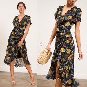 Lucy Paris Isabella Dress